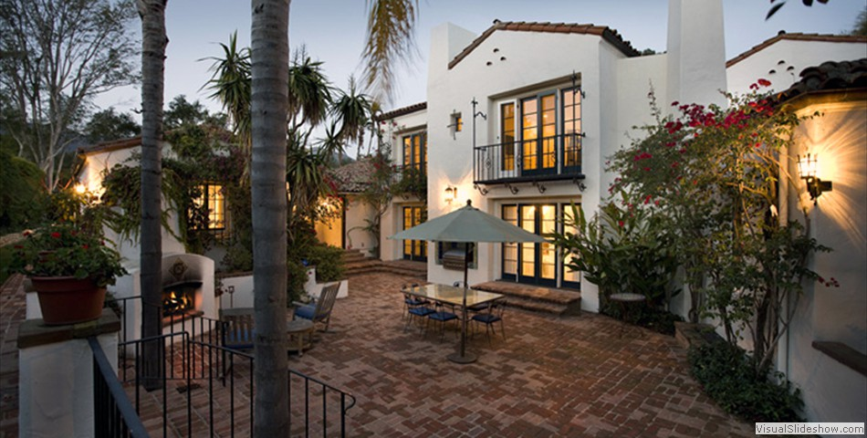 Montecito Real Estate Harry Kolb Represents Montecito S